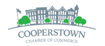 Cooperstown Chamber