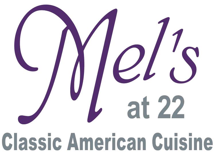 Mel's at 22