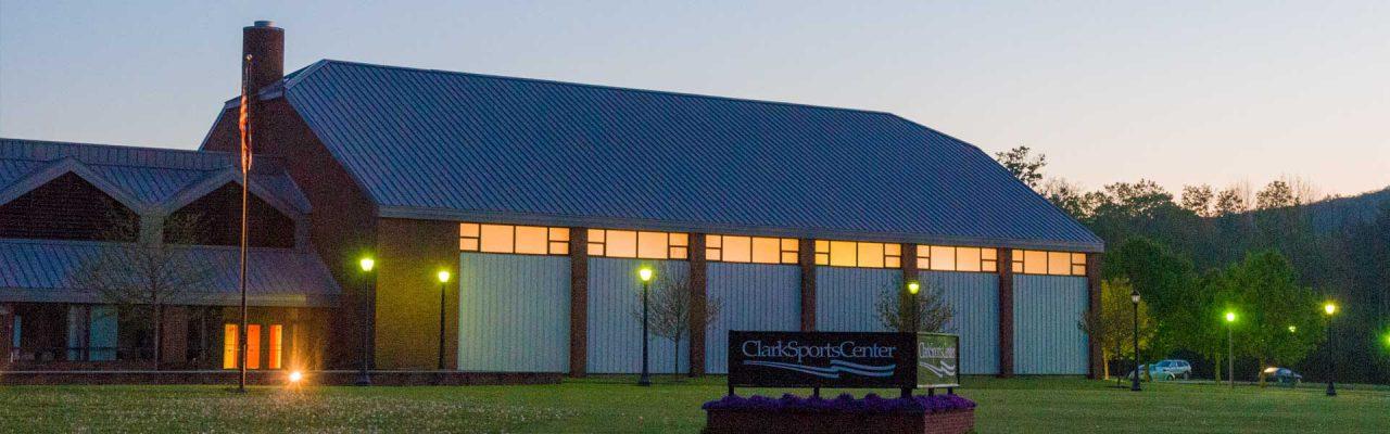 Clark Sports Center