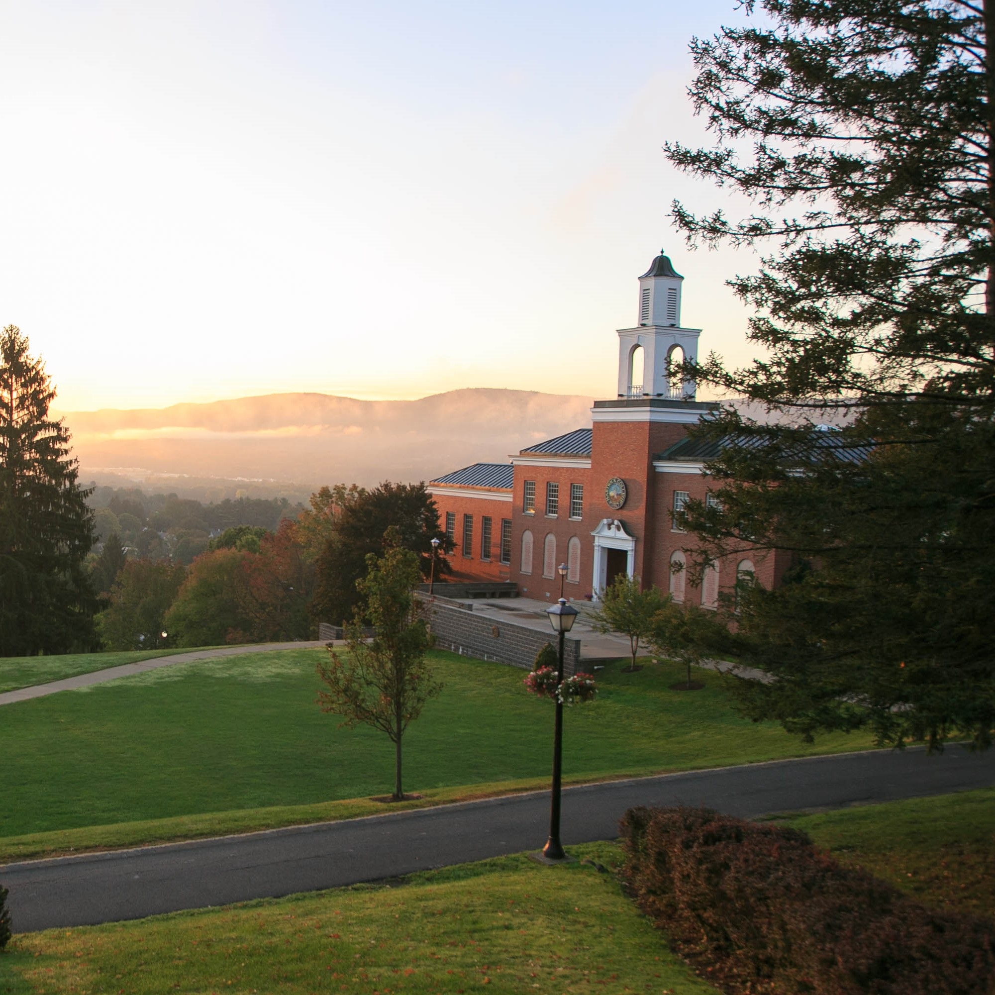 Hartwick College Visiting Writers Series