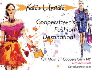 Kate's Upstate