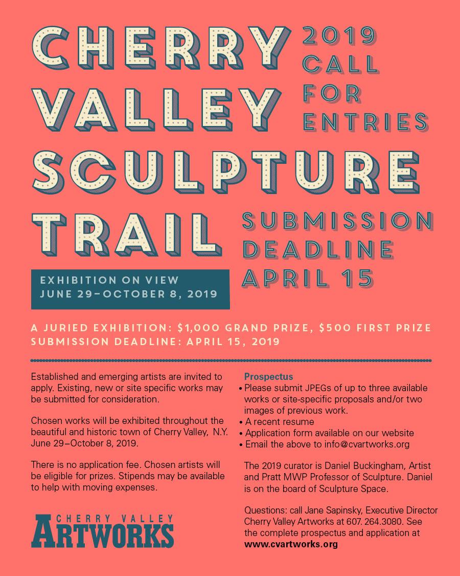 Cherry Valley Artworks