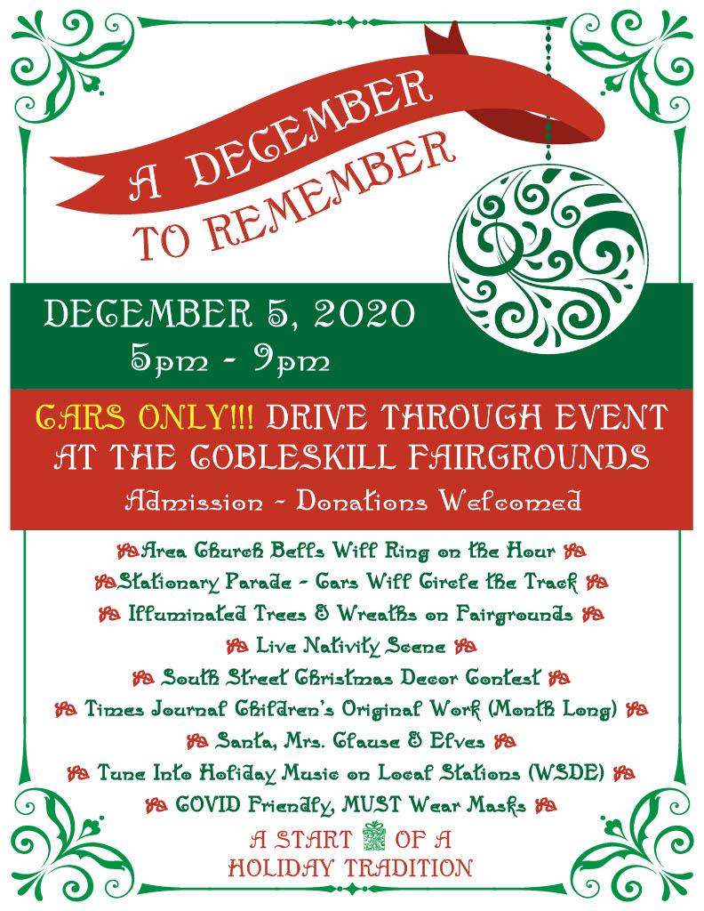 Cobleskill Fairgrounds
